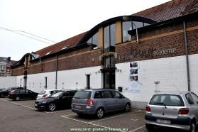 Kunstacademie Sint-Pieters-Leeuw