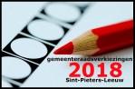GEMEENTERAADSVERKIEZINGEN_Sint-Pieters-Leeuw-2018