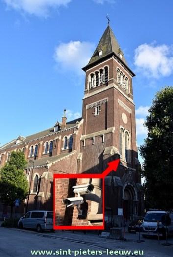 2018-06-21-kerk-Ruisbroek_camera-bewaking_cameraschild_anpr