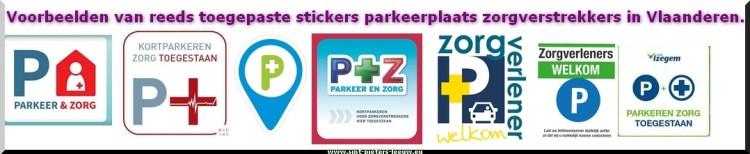 2018-06-28-Voorbeelden-stickers_parkeerplaats_zorgverstrekkers_in_Vlaanderen