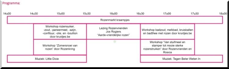 2019-06-23-Rozenmarkt-programma