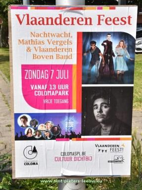 2019-07-07-affiche_vlaanderen-Feest_Sint-Pieters-Leeuw