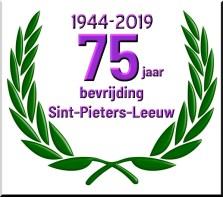 75-jaar-bevrijding_Sint-Pieters-Leeuw_WOII