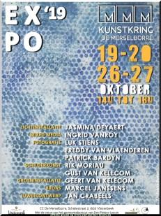 2019-10-27-affiche-expo19-kunstkring MMM