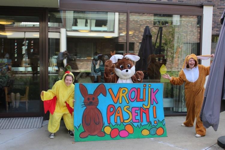 2020-04-12-Paashaas in WZC Sint-Antonius -01