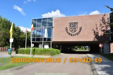 2020-07-21-gemeentehuis_Sint-Pieters-Leeuw_COVID-19