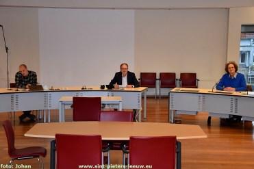 2021-01-14-vaccinatiecentrum eerstelijnszone Zennevallei-2