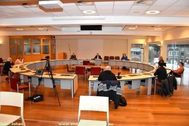 2021-01-14-vaccinatiecentrum eerstelijnszone Zennevallei
