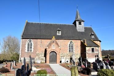 2021-02-24_kerk_Sint-Laureins-Berchem_kapel_Sint-Laurentius