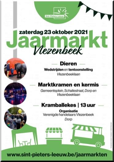 2021-10-23-affiche_jaarmarkt_Vlezenbeek