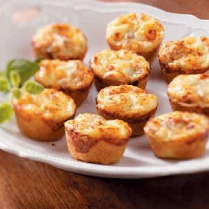 muffin-sausage