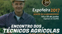 Expofeira 2017 – Norte Do Agronegócio – Capivari Do Sul – RS