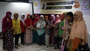 Mendidik Anak dg Cinta di Al Musthafa, Surabaya