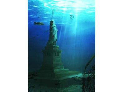 liberty flooding