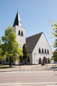 Eucharistieviering @ Heilige Familiekerk