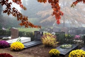 Gebedswake overledenen @ Kerk St.-Jan de Doper