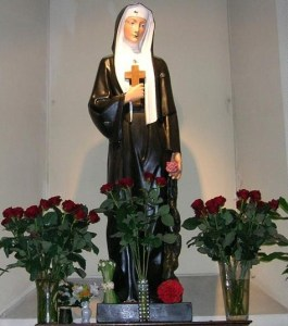Gebedsviering Heilige Rita @ Kerk H. Hart