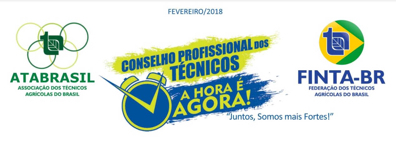 Conselho Dos Profissional Dos Técnicos – Boletim Fevereiro/2018