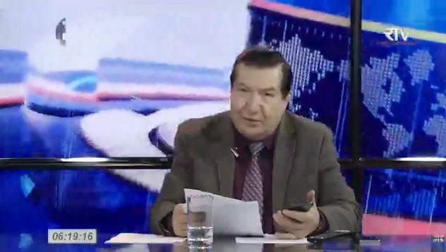 Periodismo informa de manejo irregular de ENACO S.A. y de traslado de Sede Central de Cusco a Lima