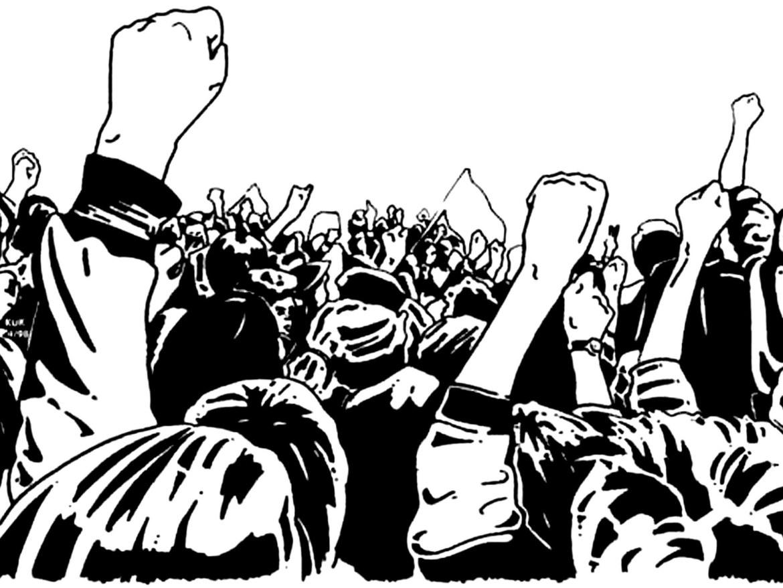 Centrales sindicales del Perú anuncian jornadas de lucha por mal manejo de emergencia