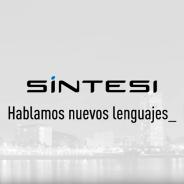 Síntesi, hablamos nuevos lenguajes