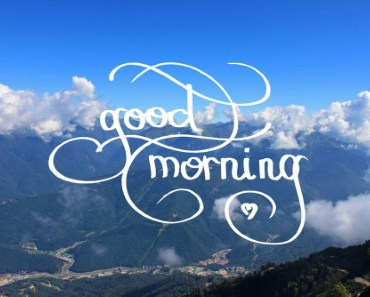 Good Morning Pictures and Image