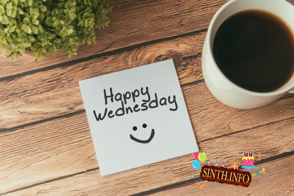 happy morning wednesday images