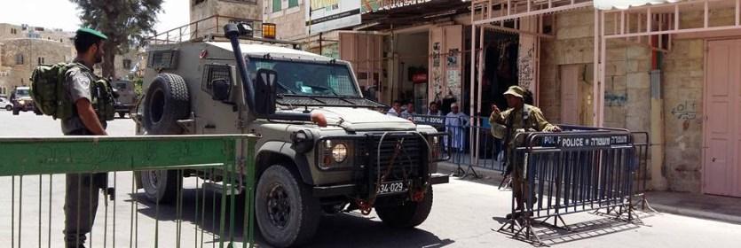 Da Palestina à Maré: a luta pelo direito à vida