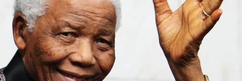 Centenário de Mandela