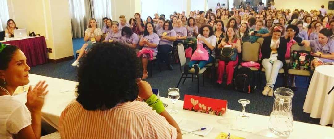 2º Encontro Nacional de Mulheres do Sinasefe
