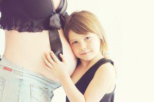 síntomas de embarazo