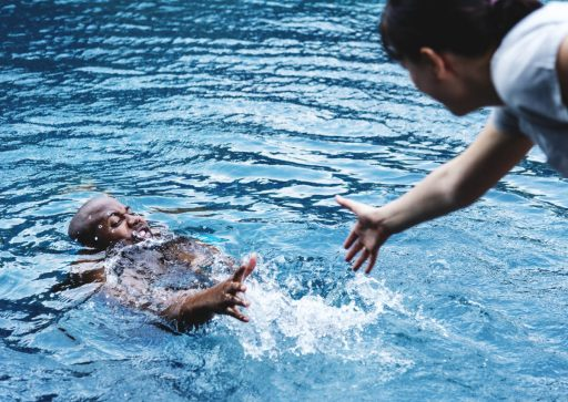 ahogamiento por inmersión qué hacer