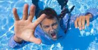 ahogamiento por inmersión