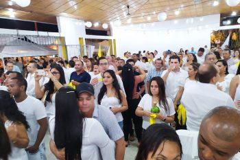 Fiesta del Minero 2019
