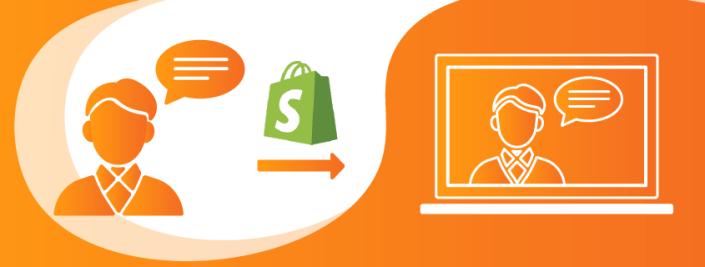 Shopify Reunite 2020 podsumowanie spotkania