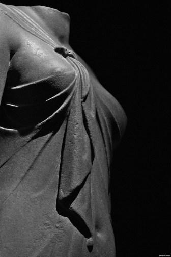 À la manière de Ferrante Ferranti : Osiris