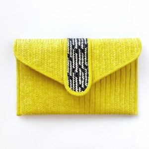 cartera sobre sinuforyou amarillo