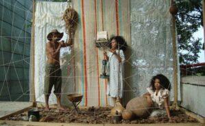 Tradiciones Colombianas Cuadros Vivos