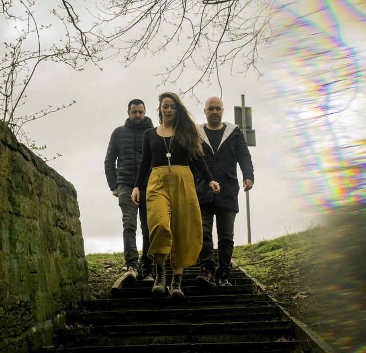 The Banquets Black Mirrors Press Photo