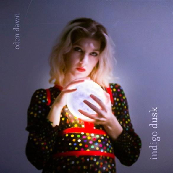 Indigo Dusk Album Art
