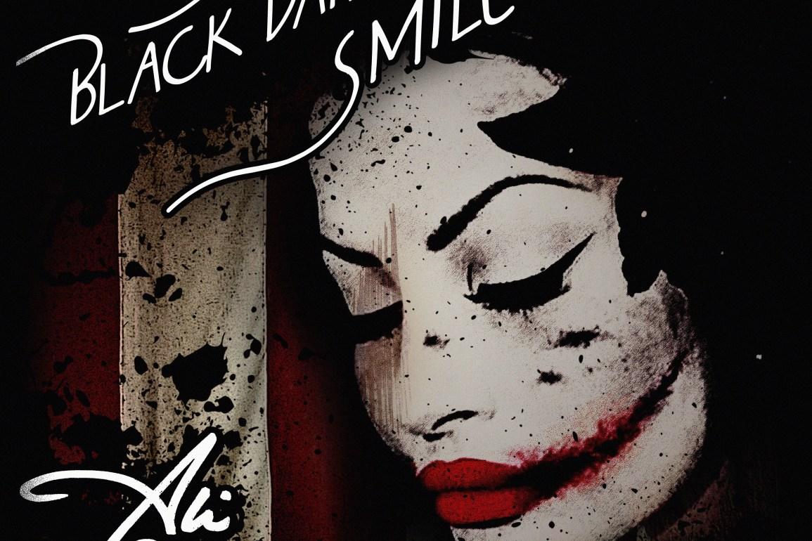 Ali Pips, Veronique Lenore Persi - Black Dahlia Smile Me