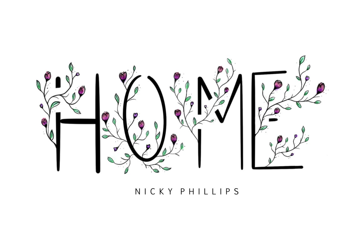 Nicky Phillips - Home