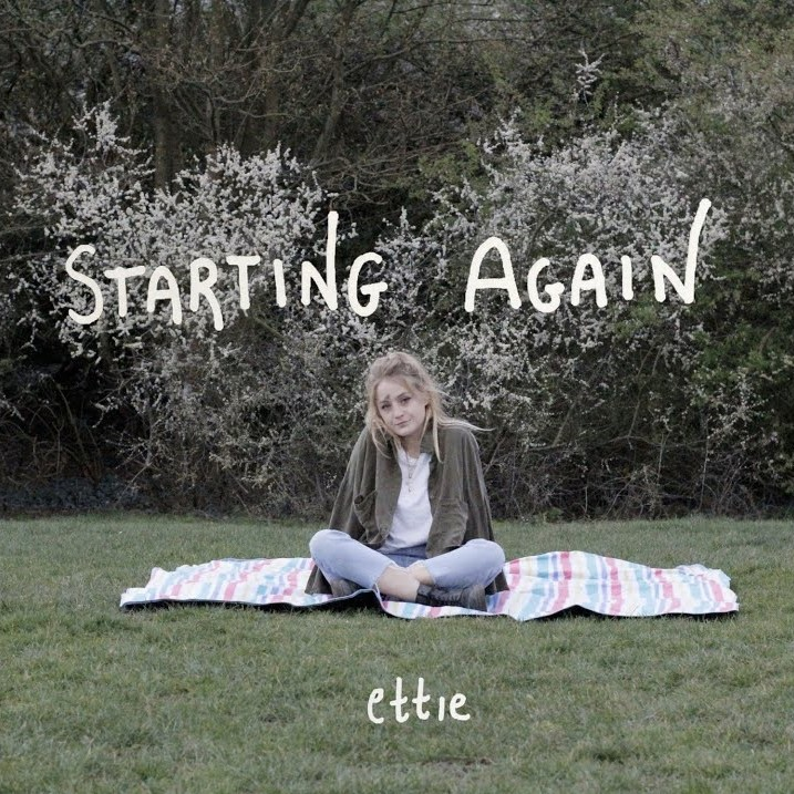Ettie - Starting Again