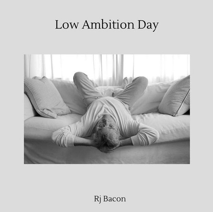 RJ Bacon - Low Ambition Day Sinusoidal Review