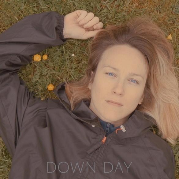 Jayd - DOWN DAY