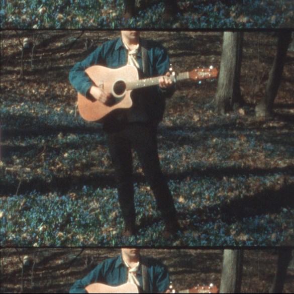 Johnny Cattini - Yellow Moon