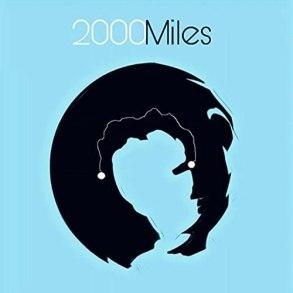 Chrsitian Powers - 2000 Miles