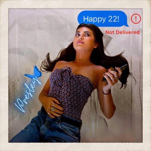 Presley Duyck-Happy 22!