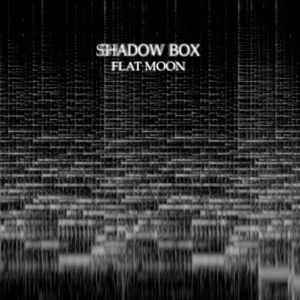 Shadow Box-Flat Moon