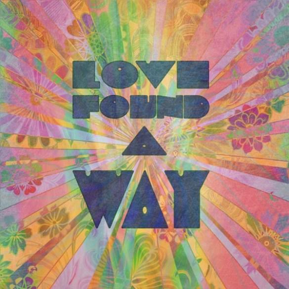 John Leslie Hulcombe-Love Found A Way